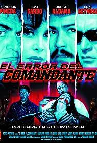 El error del comandante (2001)