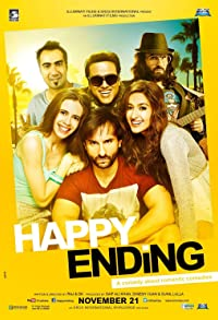 Primary photo for Happy Ending