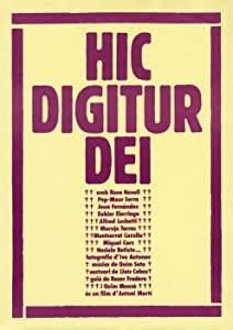 MP4 movies videos free downloading Hic Digitur Dei by [Mpeg]