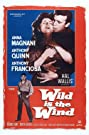 Wild Is the Wind (1957) Poster
