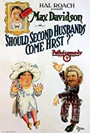 Should Second Husbands Come First? Poster