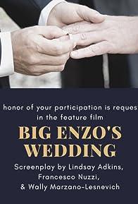 Primary photo for Big Enzo's Wedding