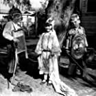 Jackie Cooper, Donald Haines, and Mary Ann Jackson in The First Seven Years (1930)