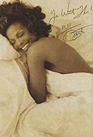 Janet Jackson Feat. MC Lyte: You Want This Poster