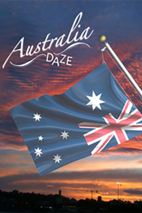Where to stream Australia Daze