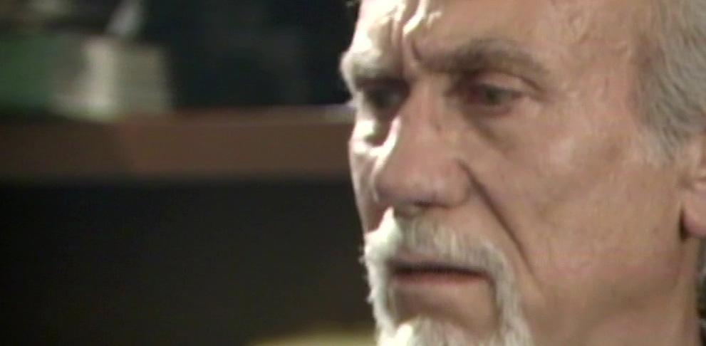 Nikos Vandoros in O kerveros kai to doloma... (1987)