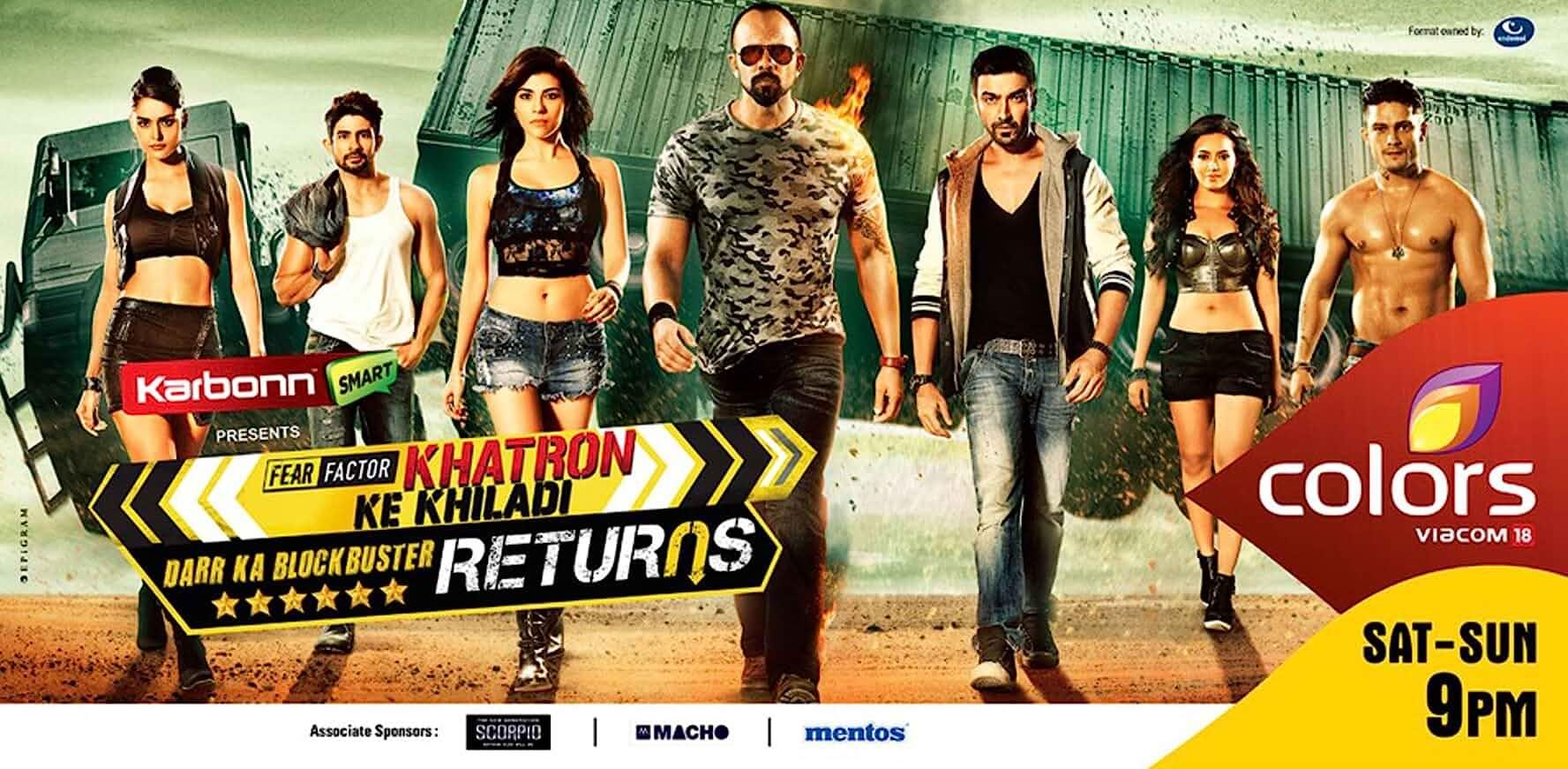 Khatron Ke Khiladi (2020) Season 10 Grand Finale Download