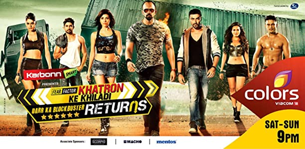 Movies downloading websites for free Fear Factor: Khatron Ke Khiladi: Vivan changes teams  [4K] [mov] [1920x1600]
