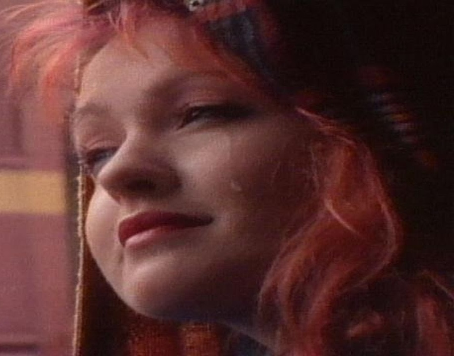 Image result for cyndi lauper 1984 time after time