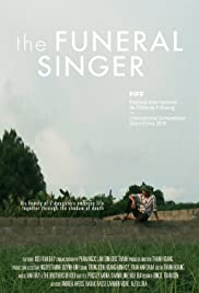 The Funeral Singer Poster