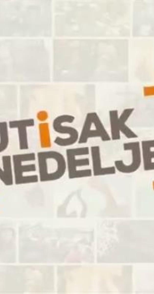 Descargar Utisak nedelje Temporada 1 capitulos completos en español latino