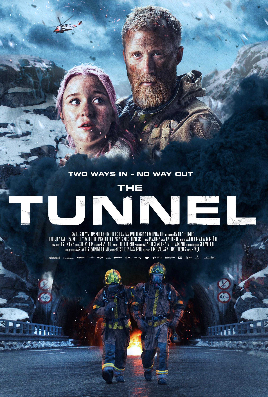Tunnelen (2019) - IMDb