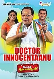 Doctor Innocentanu Poster