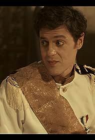 Mark Elias in Magical Red Wedding (2014)