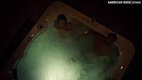 American Gods: Hot Tub