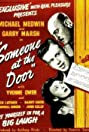 Someone at the Door (1950) Poster