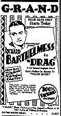 Drag (1929) Poster
