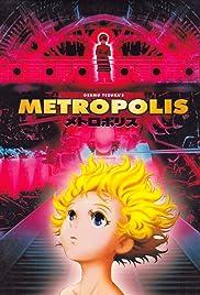 Assistir Metrópolis Online