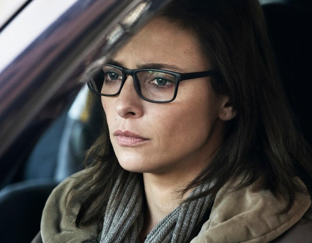 Jasmine Trinca in Sulla mia pelle (2018)