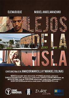 Lejos de la isla (2016)