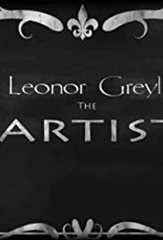 Leonor Greyl: The Artist Poster