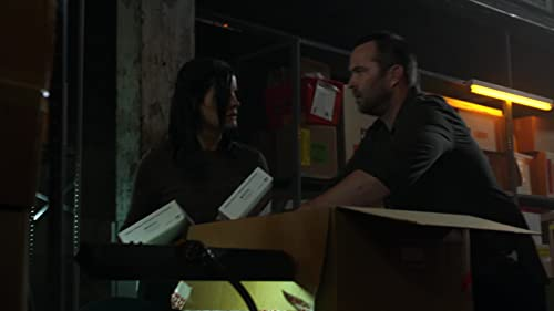 Blindspot: Weller & Jane Find A Box Of Untested Rape Kits In The Warehouse