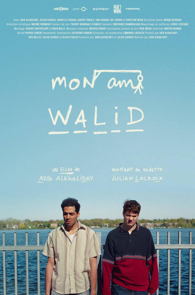 Mon Ami Walid (2019) Streaming vf