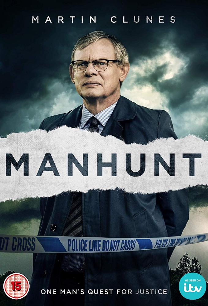 MANHUNT 1 sezonas