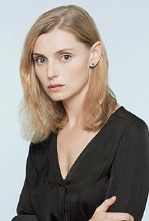Ekaterina Shcheglova Picture