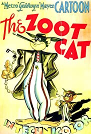 The Zoot Cat Poster - Movie Forum, Cast, Reviews