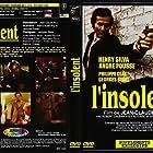 L'insolent (1973)
