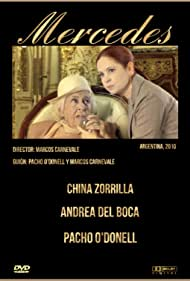 Andrea Del Boca and China Zorrilla in Mercedes (2010)
