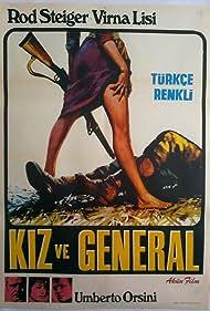 La ragazza e il generale Poster - Movie Forum, Cast, Reviews