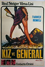 The Girl and the General Poster