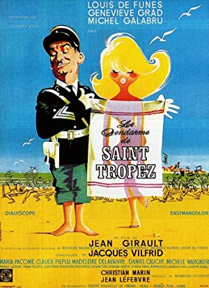 The Troops of St. Tropez (1964)