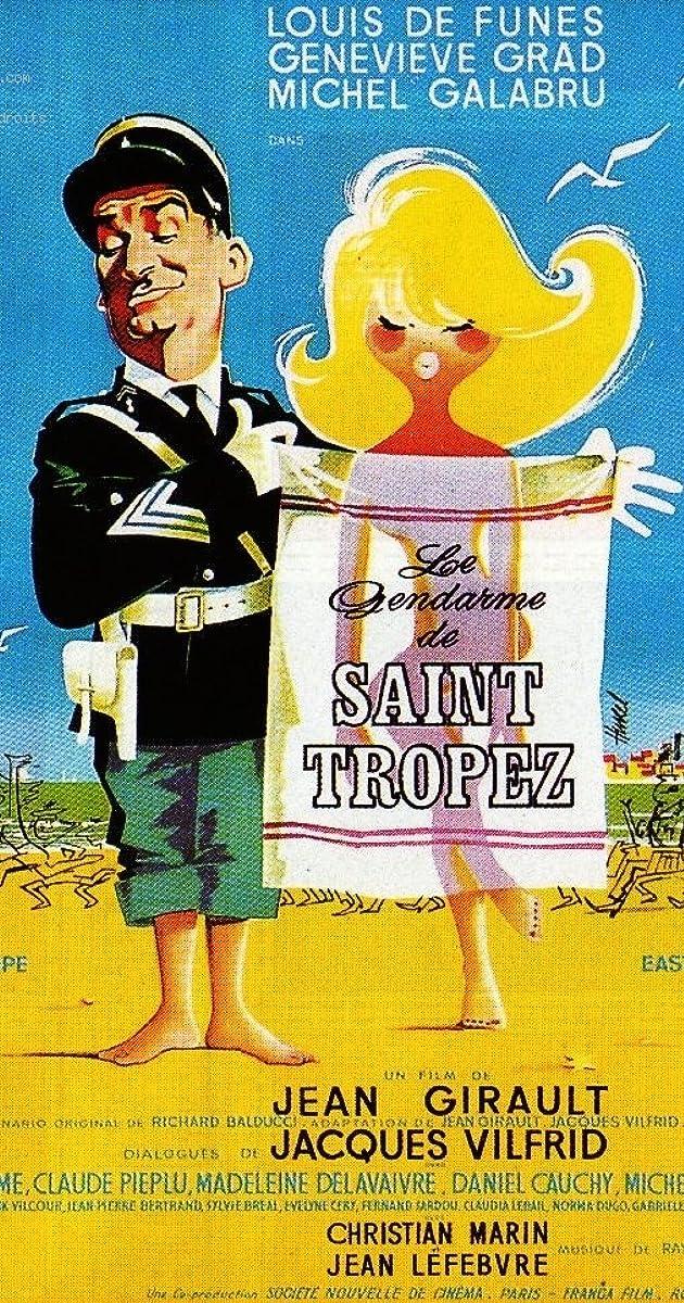 The Troops Of St Tropez 1964 Imdb