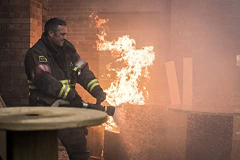Chicago Fire 6×23 – El gran gesto