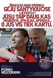 Porno Melodrama Poster