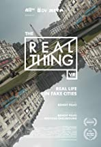 The Real Thing VR