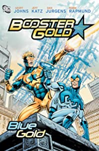 Booster Gold in hindi download free in torrent