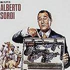 Alberto Sordi in Finché c'è guerra c'è speranza (1974)