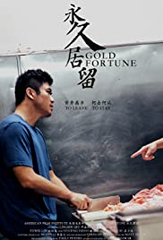 Gold Fortune Poster