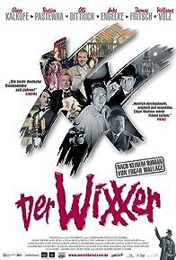 Primary photo for Der Wixxer
