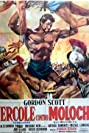 Conquest of Mycene (1963) Poster