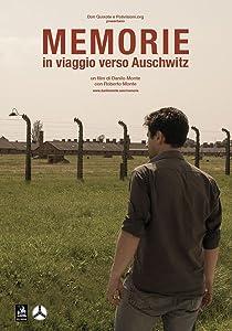 Movie downloads share Memorie: In viaggio verso Auschwitz [[movie]