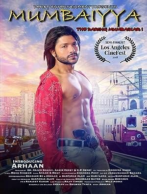 Mumbaiyya: The Daring Mumbaikar! movie, song and  lyrics