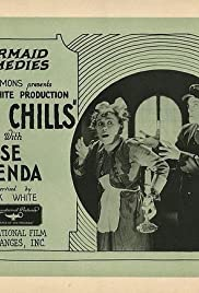 Cold Chills Poster