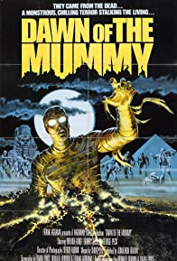 Primary photo for Dawn of the Mummy