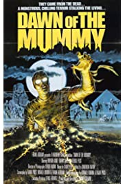 Dawn of the Mummy (1981) film en francais gratuit
