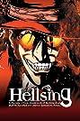 Hellsing (2001) Poster
